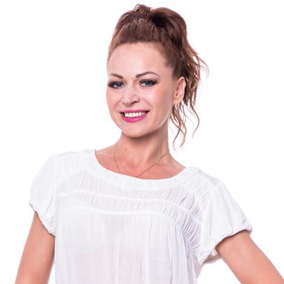Agata Ozdoba