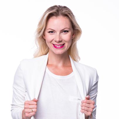 Agata Skowrońska - Botulińska