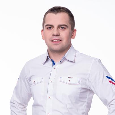 Damian Kaczmarek