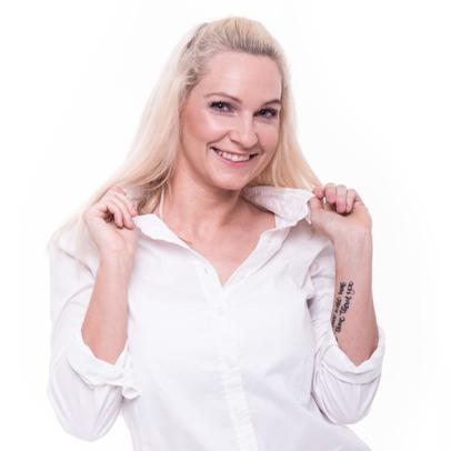 Anna Dobrzańska