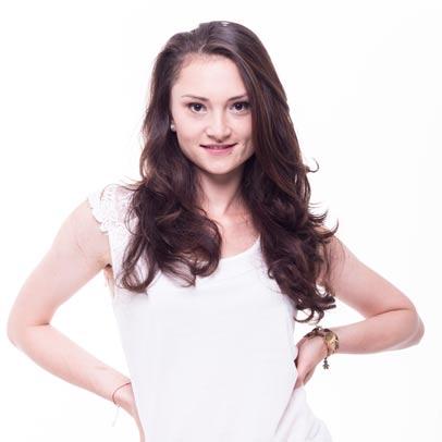 Karina Sulikowska