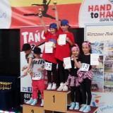 turniej tańca dzieci warszawa