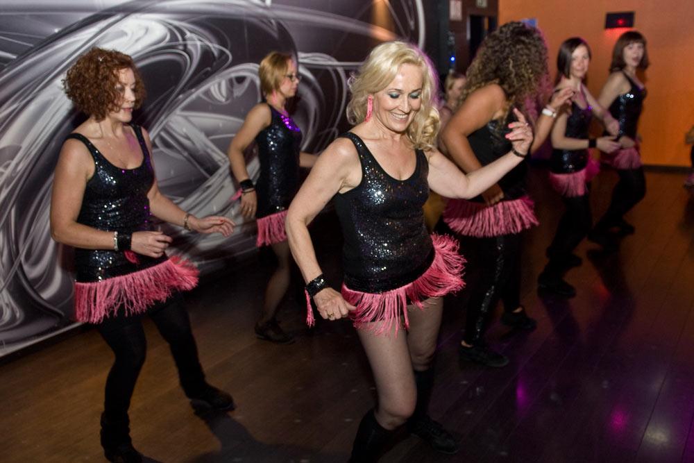 nauka tańca dla dorosłych warszawa