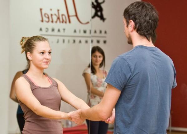 kurs tańca dla narzeczonych