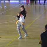 hakiel turniej tańca