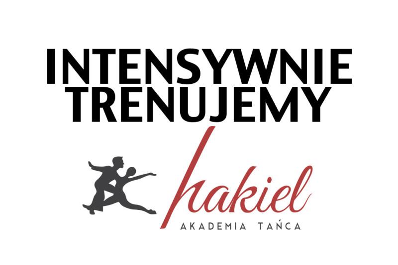 logo hakiel szkola tanca trening